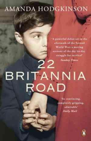 22 Britannia R...