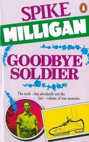 Goodbye Soldier