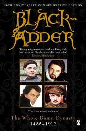 """Blackadder"""""""