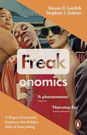 """Freakonomics"""""""