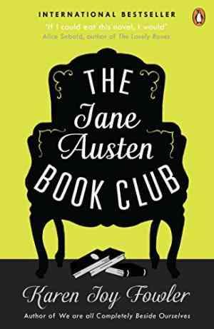 Jane Austen Bo...