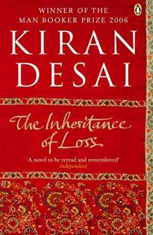 Inheritance of...