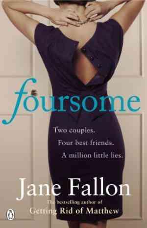 """Foursome"""""""