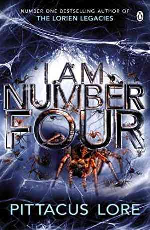 I am Number Fo...