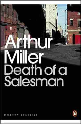 Death of a Sal...