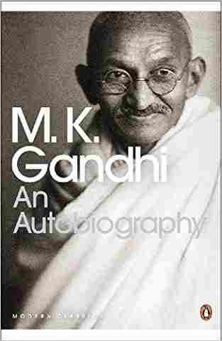 "Autobiography"""