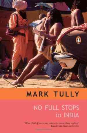 No Full Stops ...