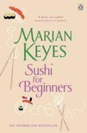 Sushi for Begi...