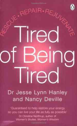 Tired of Being...