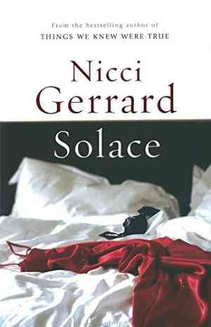 """Solace"""""""
