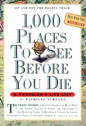 1000 Places to...