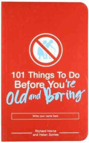101 Things to ...