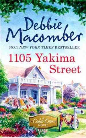 1105 Yakima St...