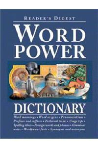Word Power Dic...