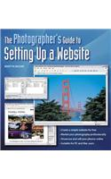 The Photographers Guide to Setting Up a Web Site