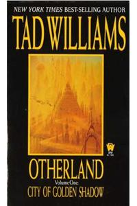 Otherland: City of Golden Shadow