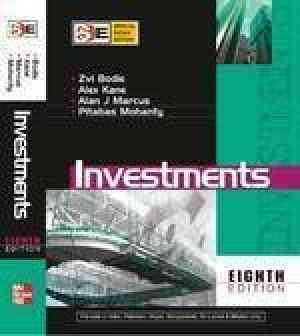 Investments,8E