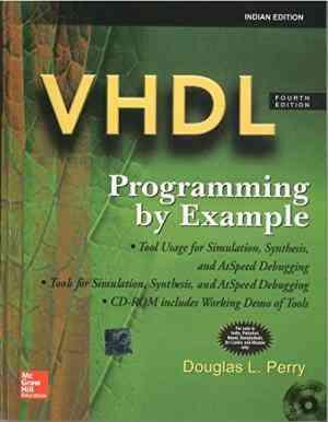 VHDL: