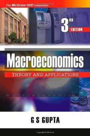 Macroeconomics: