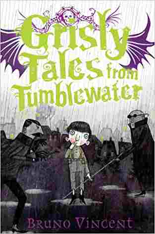 Grisly Tales f...