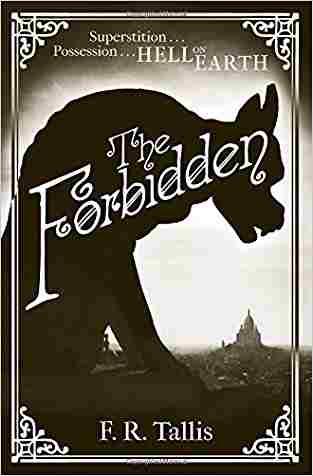 "Forbidden"""