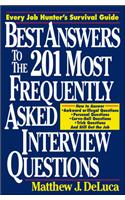 Best Answers t...