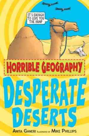 Desperate Dese...