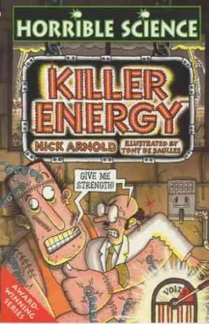Killer Energy