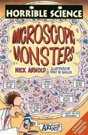Microscopic Mo...
