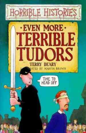 Even More Terr...