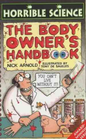 The Body Owner...