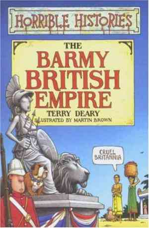 The Barmy Brit...