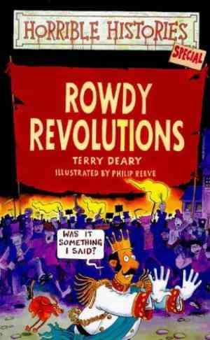 Rowdy Revoluti...