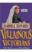Villainous Vic...