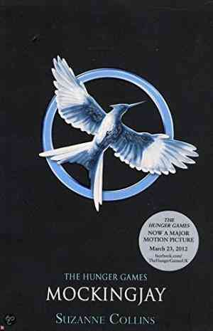 Mockingjay-(Hunger-Games)