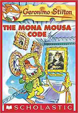 The Mona Mousa...