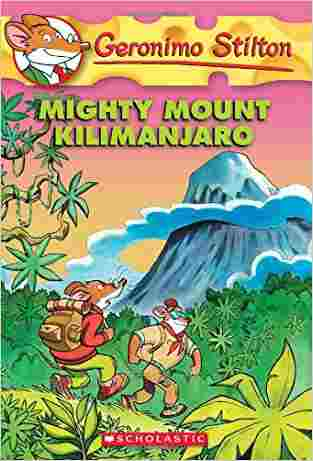 Mighty Mount K...