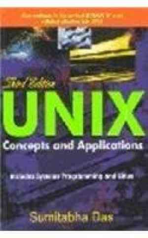 Unix : Concept...