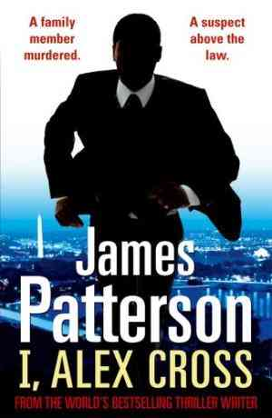 I, Alex Cross(...