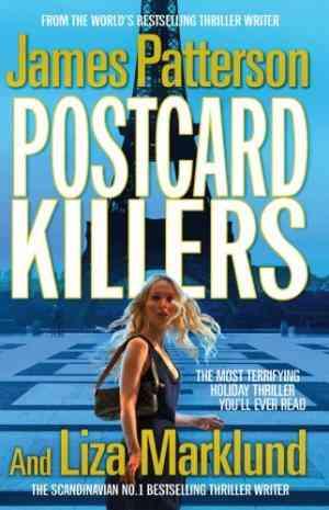Postcard Kille...