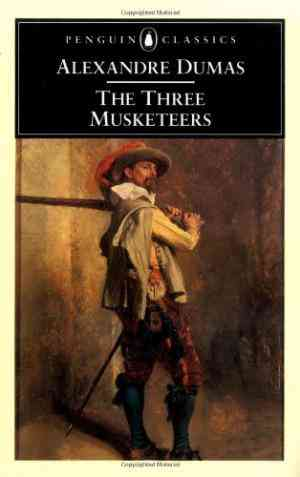 Three Musketee...