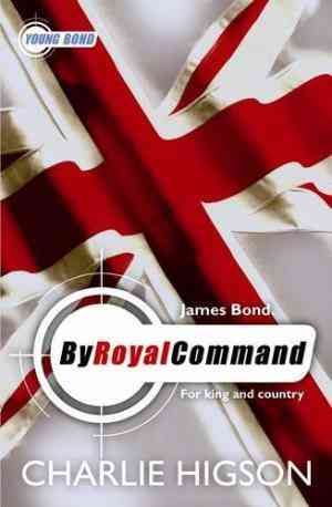 By Royal Comma...