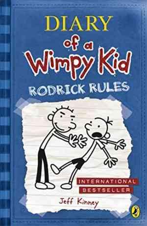Rodrick Rules ...