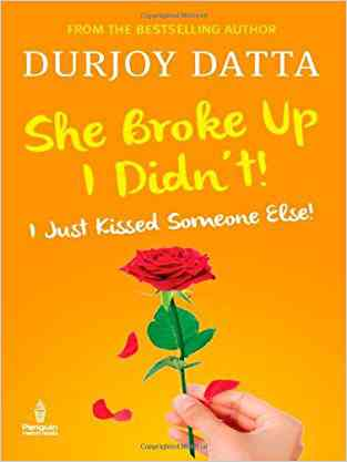She Broke Up, ...