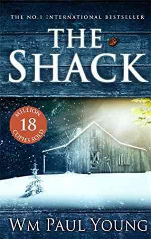 """Shack"""""""