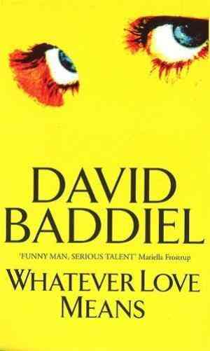 Whatever Love ...