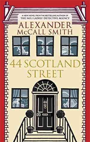 44 Scotland St...