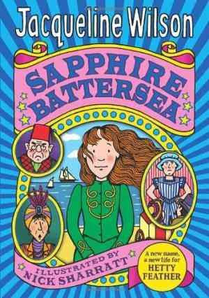 Sapphire Batte...