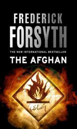 """Afghan"""""""