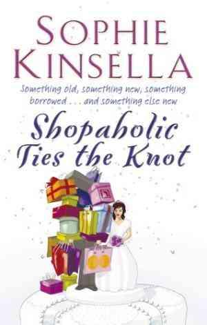Shopaholic Tie...